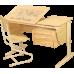 Выбор цвета: Масив берёзы/бежевыйДополнительные аксесуары: Со стулом СУТ.01-01