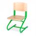 Колір стільців: Зелений