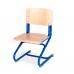 Цвет стульев: Синий